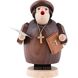 Smoker - Martin Luther - 14 cm / 5.5 inch
