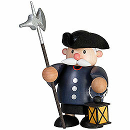 Smoker - Night Watch Man - 10 cm / 3.9 inch