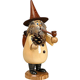 Smoker - Rooty-Dwarf Coneman Natural Colors - 19 cm / 7 inch