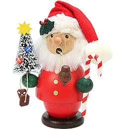 Smoker - Santa Claus Red - 13 cm / 5 inch