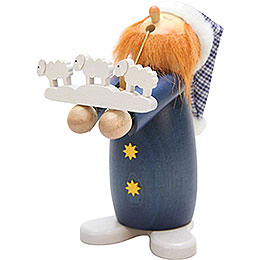Smoker - Sleepy Head Counting Sheep - 17,5 cm / 6.5 inch