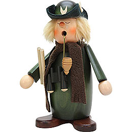 Smoker - Sleepy Head Forester - 19,5 cm / 7.7 inch