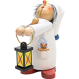 Smoker - Sleepy Head Lantern Carrier - 17,5 cm / 6.5 inch