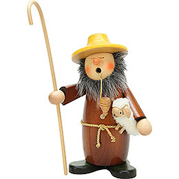 Smoker - Sleepy Head Shepherd - 19,5 cm / 7.7 inch