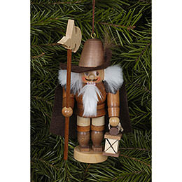 Tree Ornament - Nightwatchman Natural - 12 cm / 5 inch