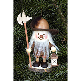 Tree Ornament - Nightwatchman Natural - 9,6 cm / 4 inch