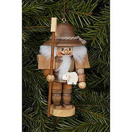 Tree Ornament - Shepherd Natural - 10,5 cm / 4 inch