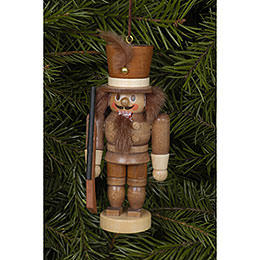 Tree Ornament - Soldier Natural - 10,5 cm / 4 inch