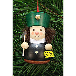 Tree Ornament - Teeter Man Miner - 7,5 cm / 3 inch