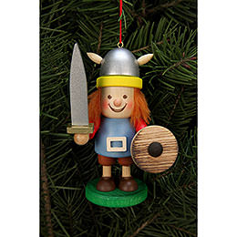 Tree Ornament - Viking - 10,5 cm / 4 inch