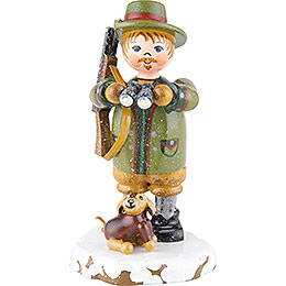 Winter Children Forester- 7 cm / 3 inch